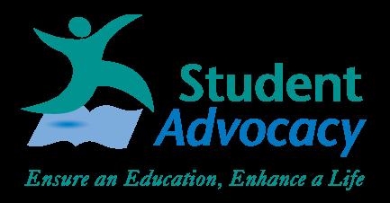 Student Advocacy Logo